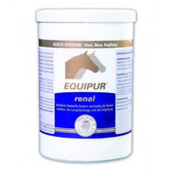 RENAL 1 kg - neerufunktsiooni parandamiseks, lümfisüsteemile - EQUIPUR