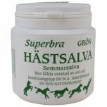 Superbra salv hobustele 150 ml - päikesepõletustele ja putukahammustustele