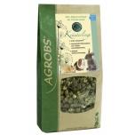 Kräuterlinge 1 kg - teraviljavaba sööt närilistele, küülikutele