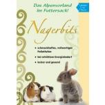 Nagerbits 12,5 kg - pelletsööt närilistele, küülikutele
