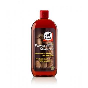 Šampoon Walnut - tumedale karvale 500ml