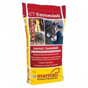 Cornmüsli 20 kg - kaeravaba sport-müsli - ETTETELLIMISEL