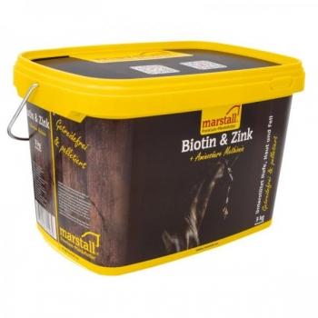 Biotiin & tsink 3 kg