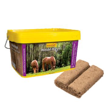 Weide-Riegel 5 kg - mineraalibatoonid karjatamisperioodiks