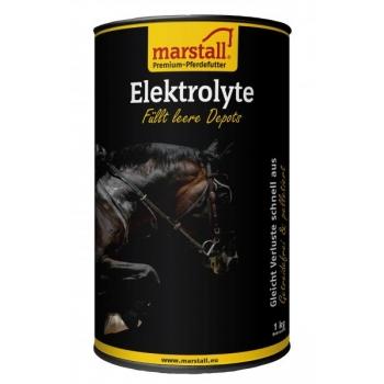 Elektrolyte - teraviljavaba elektrolüüdipellet 1 kg