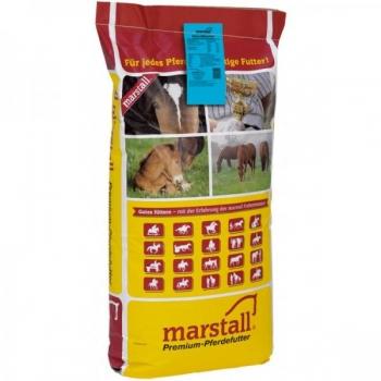 Fohlen Milchpulver 20 kg - piimapulber varssadele.
