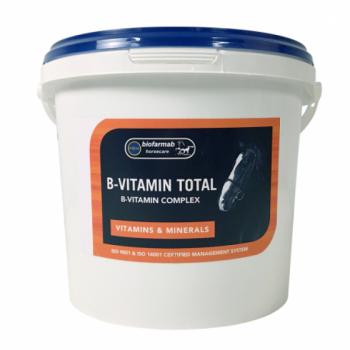 B-vitamiini kompleks 2 kg