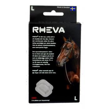 RHEVA L - suuremad - 2 tk pakis