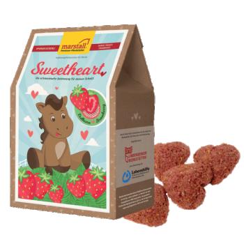 Maius Sweetheart maasikatega 500g
