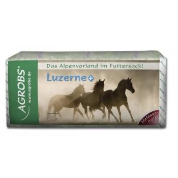 Luzerne+ 15 kg - hakitud lutsern ja kaera oras