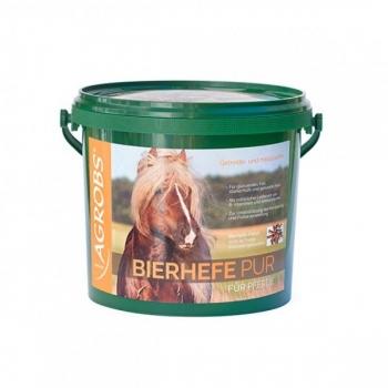 Bierhefe Pur 3 kg - õllepärm, teraviljavaba