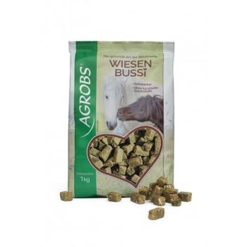 WiesenBussi 1 kg - teraviljavabad maiused aedviljadega
