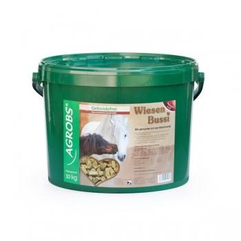 WiesenBussi 10 kg - teraviljavabad maiused aedviljadega