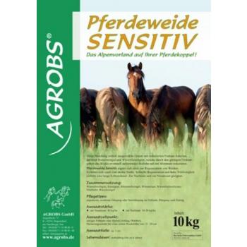 AGROBS Sensitiv 10 kg - seemned