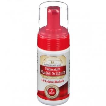 Magneesiumiga vaht lihasvalu leevendamiseks 100 ml