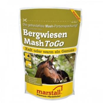 Bergwiesen MashToGo 20 x 350g