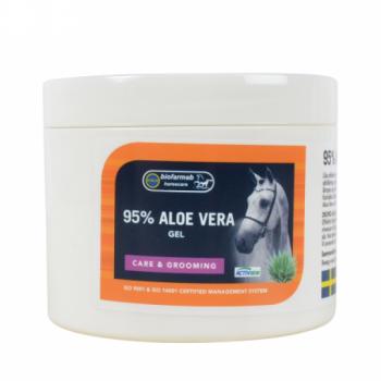 Aloevera 95% geel 150 ml