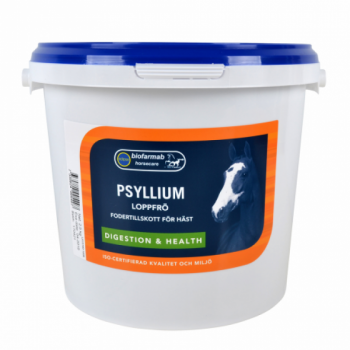 Psüllium 2,5 kg