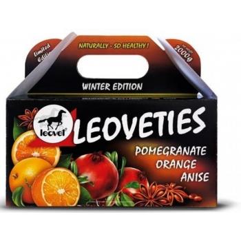 Maiused Winter 2 kg - granaatõuna, apelsini ja aniisiga