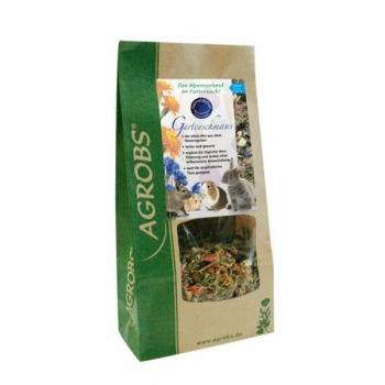 Gartenschmaus 250g - näriliste, küülikute ja deegude sööt