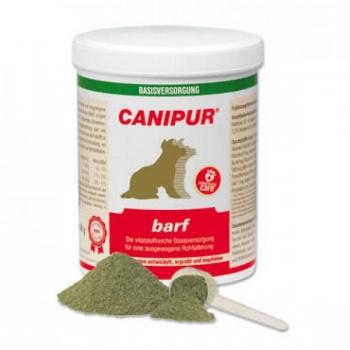 Barf 500g - toortoidulistele