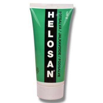 HELOSAN, roheline, 100g