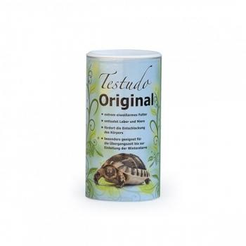 TESTUDO Original 500g- täissööt kilpkonnale