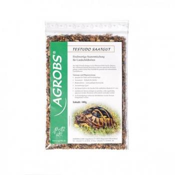 TESTUDO seemned kilpkonnadele taimede kasvatamiseks 100g
