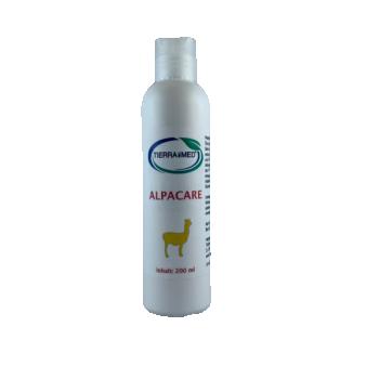 Alpakacare 200 ml - emulsioon alpakade nahakahjustuste hooldamiseks