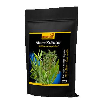 Atem-Kräuter - ürdid hingamisteedele 500g