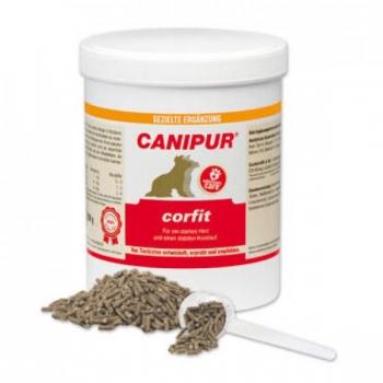 Corfit 150g - vereloome, üldine heaolu