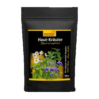 Haut-Kräuter - ürdid nahale 500g