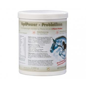 Probiootikum 750g - sooltefloorale