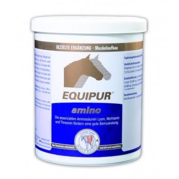 AMINO - aminohapped ja kaltsium 1 kg - EQUIPUR
