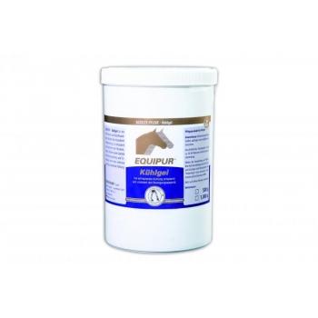 Kühlgel 1 kg - külmageel - EQUIPUR