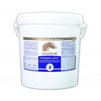 ENERGEN PLUS 5 kg - glükogeeni varude taastaja - EQUIPUR