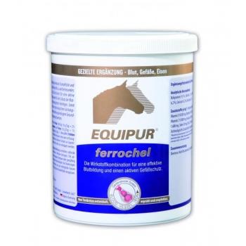 FERROCHEL 1 kg - raualisand - EQUIPUR