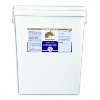 FERROCHEL 25 kg - raualisand - EQUIPUR