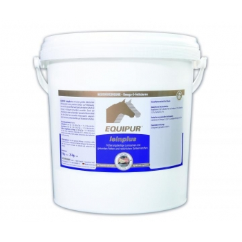 LEINPLUS 5 kg - linaseemnejahu - EQUIPUR