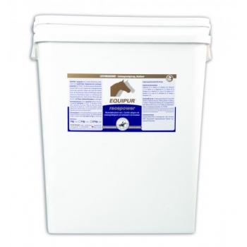RACEPOWER 25 kg - karnitiiniga, vastupidavuse kasvatamiseks - EQUIPUR