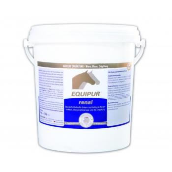 RENAL 3 kg - neerufunktsiooni parandamiseks, lümfisüsteemile - EQUIPUR