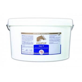 TOP E 10 kg - E-vitamiin, lüsiin ja seleen lihastele - EQUIPUR
