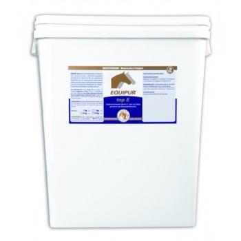 TOP E 25 kg - E-vitamiin, lüsiin ja seleen lihastele - EQUIPUR