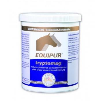 TRYPTOMAG 1 kg - trüptofaan + B-gupi vitamiinid - EQUIPUR