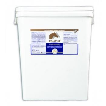 TRYPTOMAG 25 kg - trüptofaan + B-gupi vitamiinid - EQUIPUR