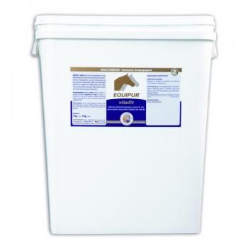 VITAFIT 25 kg - antioksüdandid, tsink ja aminohapped - EQUIPUR