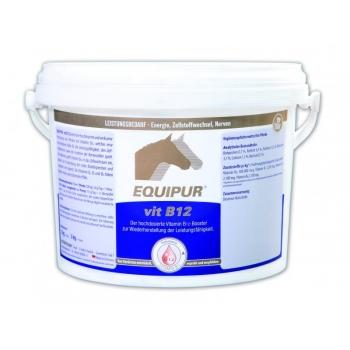 VITAMIIN B12 - 3 kg - EQUIPUR
