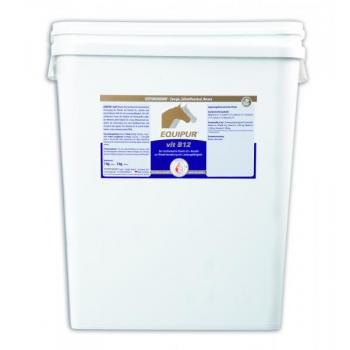 VITAMIIN B12 - 25 kg - EQUIPUR