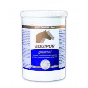 GASTRAL 1 kg - mao limaskesta kaitseks - EQUIPUR