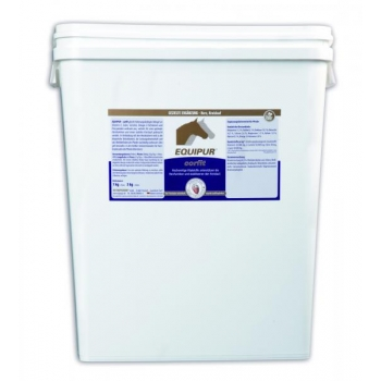 CORFIT 25 kg pelletid - südamele ja veresoonkonnale - EQUIPUR